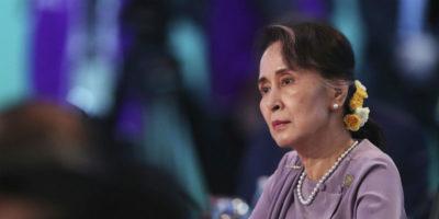 Myanmar | Amnesty International revoca alta onorificenza ad Aung San Suu Kyi