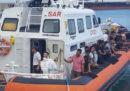 Dall'inizio del caso Diciotti sono sbarcati in Italia più di 250 migranti