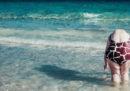 Tipi da spiaggia, a Benidorm