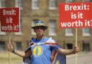Cosa succederà se non si troverà un accordo su Brexit