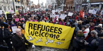 Il Canada ha trovato la soluzione all'immigrazione?