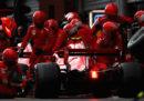 Sebastian Vettel ha vinto il Gran Premio del Belgio di Formula 1