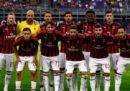 Come vedere Milan-Barcellona in diretta streaming o in tv