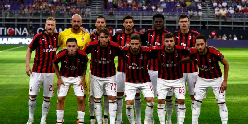 Milan-Barcellona, Gattuso: