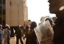 Tre morti durante le proteste in Zimbabwe