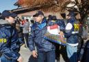 La polizia ha perquisito tre case della ex presidente dell'Argentina Cristina Fernández de Kirchner