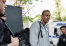 Alexei Navalny, il più famoso oppositore di Putin, è stato condannato a 30 giorni