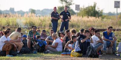 Perché i paesi dell'est Europa sono così ostili ai migranti