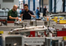 La Germania vuole riformare l'immigrazione