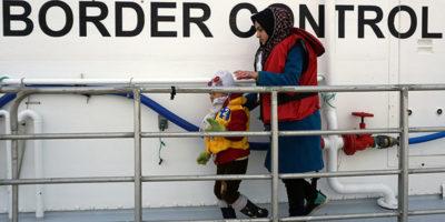 Per la prima volta l'Europa spenderà più soldi per proteggere le frontiere che per aiutare l'Africa
