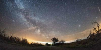Qual è il momento migliore per vedere le stelle cadenti