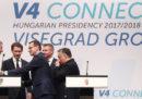 Per i paesi dell'Europa dell'Est, l'Unione Europea è un affare