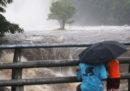 Le foto dell'uragano Lane, nelle Hawaii