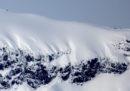 Il punto più alto della Svezia si è sciolto e non lo è più