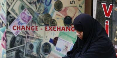 L'economia turca è nei guai