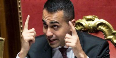 Luigi Di Maio dice che l'incidente di Marcinelle insegna che «Non bisogna emigrare»