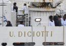 Il procuratore capo di Agrigento, che sta indagando Matteo Salvini per il caso Diciotti, ha ricevuto una busta contenente un proiettile