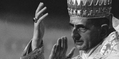 40 anni fa morì Paolo VI