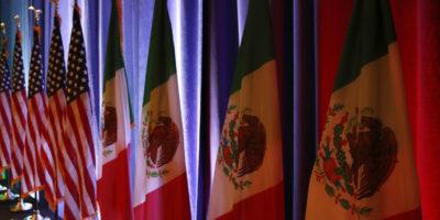 Stati Uniti e Messico si sono accordati per cambiare alcune parti del NAFTA