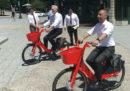 Uber ora punta sulle biciclette