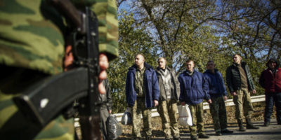 Arruolavano mercenari italiani filorussi per combattere in Ucraina, sei arresti