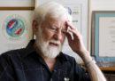 È morto il giornalista e pacifista israeliano Uri Avnery, aveva 94 anni