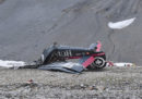 20 morti in un incidente aereo in Svizzera