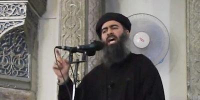 C'è un nuovo messaggio audio di Abu Bakr al Baghdadi