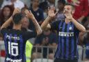 Atletico Madrid-Inter in streaming e in diretta TV