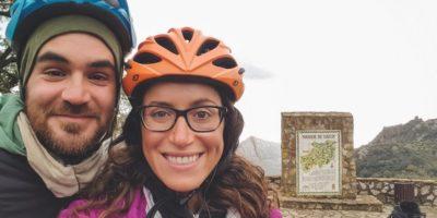 La storia dei due ciclisti americani uccisi dall'ISIS in Tagikistan
