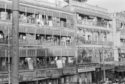 Balconi indiani