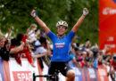 Marta Bastianelli ha vinto l'oro nel ciclismo su strada ai campionati europei
