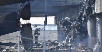Cosa sappiamo dell'incidente a Bologna