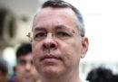 Un tribunale turco ha ordinato il rilascio del pastore evangelico Andrew Brunson