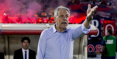 I grossi problemi con l'inizio di Serie B e Serie C