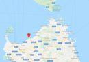 In Sardegna una piccola barca a motore è affondata e due uomini sono morti