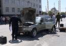 L'ISIS ha rivendicato una serie di attentati in Cecenia compiuti da bambini e ragazzi