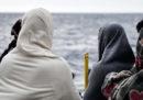 Perché l'Unione Europea non affida ad altri la gestione dei migranti?