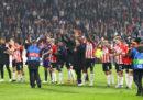 Benfica, PSV e Stella Rossa sono le ultime tre squadre ad essersi qualificate ai gironi di Champions League