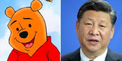La Cina ha vietato la diffusione dell'ultimo film su Winnie Pooh