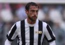 Claudio Marchisio ha rescisso il suo contratto con la Juventus