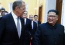 Il business dei lavoratori nordcoreani in Russia