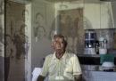 Storie di famiglie coreane separate