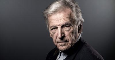 Il regista greco-francese Costa-Gavras non è morto