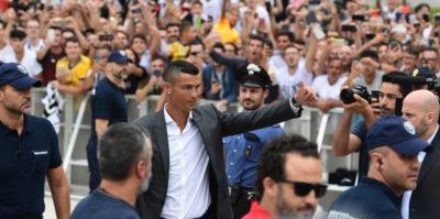 Ai grandi calciatori conviene venire a giocare in Serie A