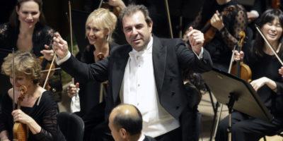 Licenziato Daniele Gatti, direttore dell'Orchestra di Amsterdam