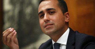 """Di Maio dice che la direttiva sul copyright legalizza """"la censura preventiva"""""""