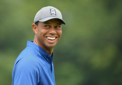 Tour Championship: Woods vede la vittoria. Molinari resta in fondo alla classifica