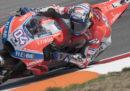 Andrea Dovizioso ha vinto il Gran Premio della Repubblica Ceca