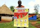 Nella Repubblica Democratica del Congo c'è di nuovo ebola